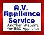 Appliance Repair Antelope Valley, CA